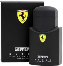 Ferrari Ferrari Black Woda toaletowa 125ml