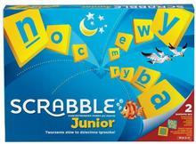 ***Mattel Scrabble Junior