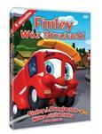 Finley Nowa ciężarówka i inne historie DVD)