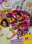 Lisciani Giochi Violetta Create Necklaces and Jewellery