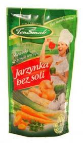 Ten SmaK Jarzynka bez soli - do zup potraw mięs  100g