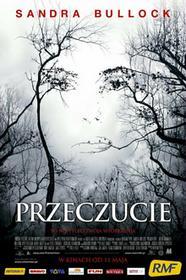PRZECZUCIE (Premonition) [DVD]