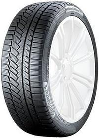 ContinentalContiWinterContact TS 850 P 235/55R18 100H