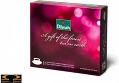 Dilmah A gift of the finest tea on earth 40 torebek
