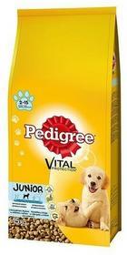 Pedigree Junior Medium 15 kg