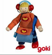 Goki synek 51723