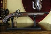 WŁOCHY DŁUGI ANGIELSKI Pistolet