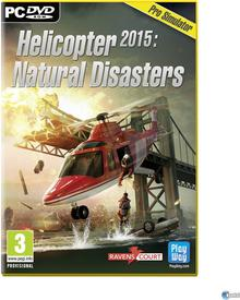 Helicopter Natural Disasters PC