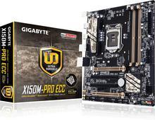 Gigabyte GA-X150M-Pro ECC
