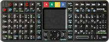 Hdi dune Dune QWERTY - klawiatura/touchpad/pilot dla DUNE/PS3/XBox/PC