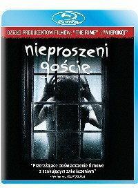 Nieproszeni goście [Blu-Ray]