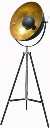 Zuma Line Lampa podłogowa ANTENNE TS-090522F-BK -