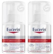 Eucerin Anti-Perspirant Intensive 72h 30ml