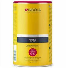 Indola Blonde Expert Bleaching Powder Rozjaśniacz do włosów 450 g