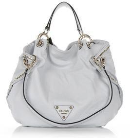 78a05c02350fc Guess Dylan biały torebka z eko skóry – ceny