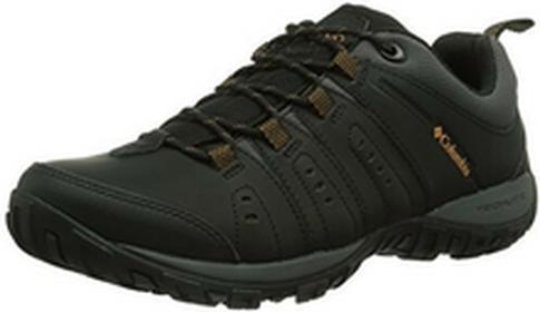 Columbia Buty trekkingowe PEAKFREAK NOMAD dla mężczyzn, kolor: czarny, rozmiar: 42.5 B00J9B2IHE