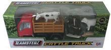 HTI Teamsterz Cattle Truck
