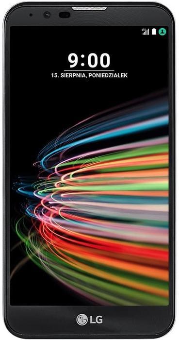 LG X Mach 32GB Tytanowy