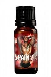 LSDI Mocne feromony dla mężczyzn SpainSEX