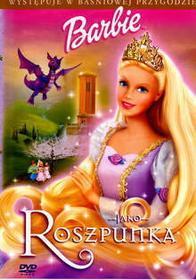 Universal Pictures Barbie jako Roszpunka