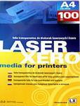 Argo Folia do drukarek laserowych A4 - 20