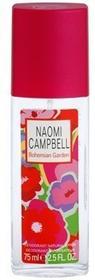 Naomi Campbell Bohemian Garden 75 ml dezodorant z atomizerem