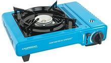Campingaz Camp Bistro XL kuchenka kempingowa, niebieska. Dostępna jako kuchenka gazowa. 2120 kWh, niebieski, XL 2000030644