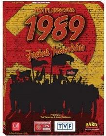 Bard 1989: Jesień Narodów
