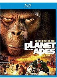 Podbój Planety Małp [Blu-Ray]