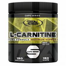 Real Pharm - L-Carnitine 150Kap