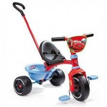 Smoby Trójkołowy rowerek Be Move Disney Auta Cars