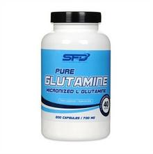 SFD Pure Glutamine 200caps