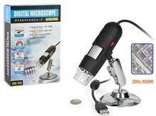 MicroView Wysokiej jakości cyfrowy mikroskop USB. Odkryj jak mogą być fascynując