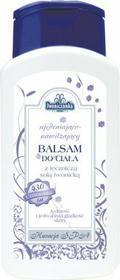 Iwoniczanka Balsam do ciała ujędrniająco-nawilżający z leczniczą solą iwonicką 200ml