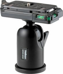 Velbon QHD-63Q