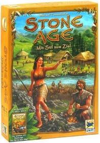 Hans im Gluck Stone Age: dodatek - dobrym stylu