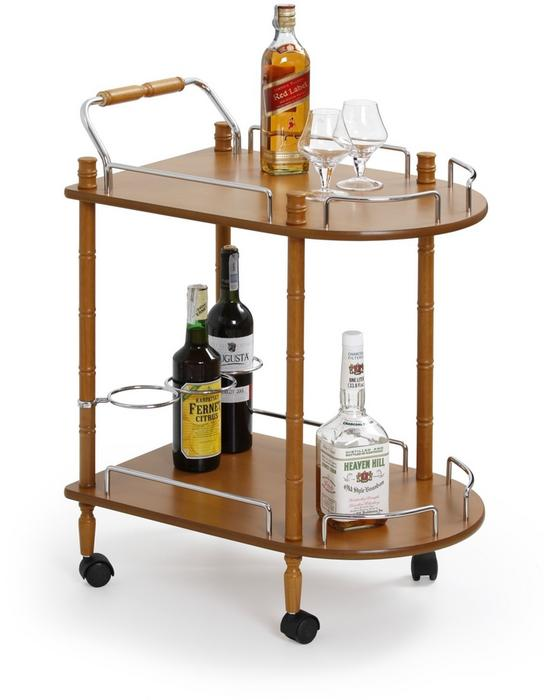 Halmar Stolik Bar 4