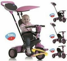 Smart Trike Star 4w1