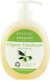 GŁĘBOKO OCZYSZCZAJĄCE z oliwką, olejkiem herbacianym i eukaliptus