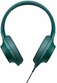 Sony MDR-100AAP zielone