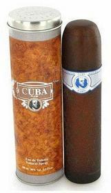 Cuba Blue Woda toaletowa 100ml
