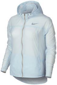 Nike kurtka do biegania damska IMPOSSIBLY LIGHT JACKET HOODED / 831546-411 884497948409