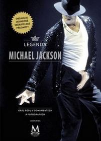 Jason King Legenda Michael Jackson Jason King