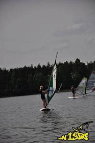 Kurs windsurfingu - Gdańsk - kurs weekendowy