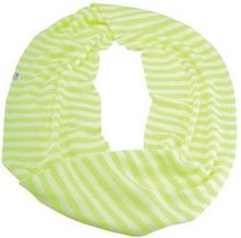 Coal Szalik - The Jessie Scarf Neon Yellow (02)