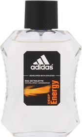 adidas Deep Energy Woda toaletowa 100ml