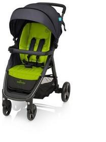 Baby Design CLEVER 2017 04 zielony