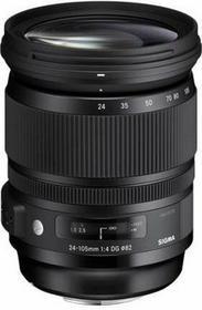 Sigma 24-105mm f/4 A DG OS HSM Sony