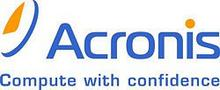 Acronis Backup & Recovery 10 Server for Linux