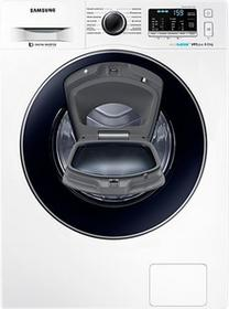 Samsung WW80K5210VW